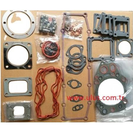 6212-K1-0103 Conta takımı üst S6D140 Motor KOMATSU