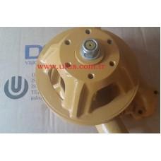 6138-61-1860 Devirdaim su pompası S6D110 Motor WA420-1 KOMATSU